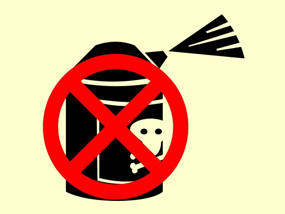 Swiss Pesticide Ban